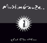 Muslimgauze - Feel the Hiss