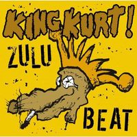 King Kurt - Zulu Beat