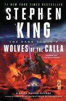 Stephen King - The Dark Tower V: Wolves of the Calla