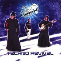 Olde Battleaxe - Techno Revival