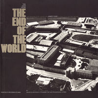 James Carr - View from the End of the World