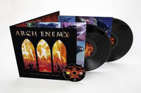 Arch Enemy - As The Stages Burn! [Import LP+DVD]