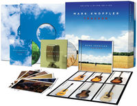 Mark Knopfler - Tracker [Limited Edition Box Set]