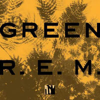 R.E.M. - Green [Import LP]