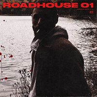 Allan Rayman - Roadhouse 01 [Limited Edition Red Vinyl]