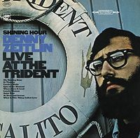Denny Zeitlin - Live At The Trident [Limited Edition] (Jpn)