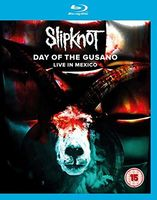 Slipknot - Day Of The Gusano: Live In Mexico / (Uk)