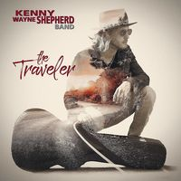 Kenny Wayne Shepherd - The Traveler [LP]