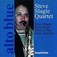 Steve Slagle - Alto Blue