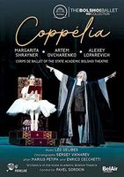 Coppelia - Coppelia
