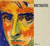 Luis Eduardo Aute - Auterretratos [Import]