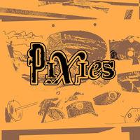 Pixies - Indie Cindy [Vinyl]