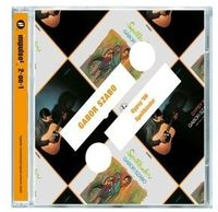 Gabor Szabo - Gypsy 66-Spellbinder