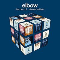 Elbow - The Best Of [Import Deluxe]