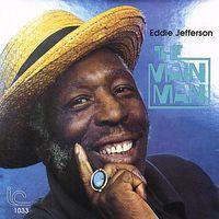 Eddie Jefferson - Main Man