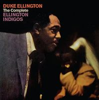 Duke Ellington - Complete Ellington Indigos (Rmst) (Spa)