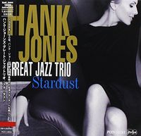 Hank Jones - Stardust (Jmlp) [Limited Edition] (Jpn)