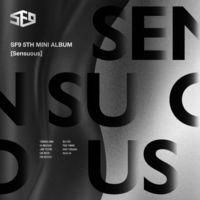 Sf9 - Sensuous (Hidden Emotion Version) (Asia)