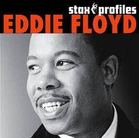 Eddie Floyd - Stax Profiles