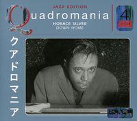 Horace Silver - Quadromania