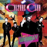 Culture Club - Culture Club: Live At Wembley [DVD/CD]