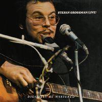 Stefan Grossman - Live! [Import]