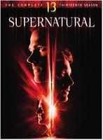 Supernatural [TV Series] - Supernatural: The Complete Thirteenth Season