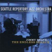Seattle Repertory Jazz Orchestra - Endless Search