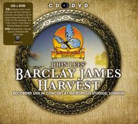 Barclay James Harvest - Live In Concert At Metropolis Studios