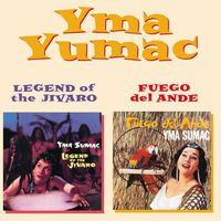 Yma Sumac - Legend of the Jivaro + Fuego Del Ande