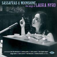 Laura Nyro - Sassafras & Moonshine The Songs Of Laura Nyro [Import]