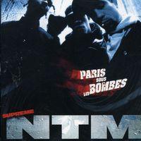 Supreme Ntm - Paris Sous Les Bombes [Import]
