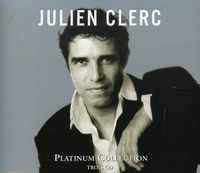 Julien Clerc - Platinum Collection [Import]