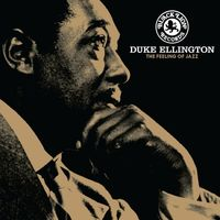 Duke Ellington - The Feeling Of Jazz [LP]