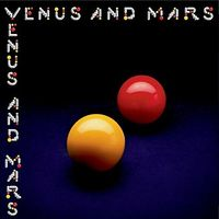Paul McCartney & Wings - Venus & Mars [Import]