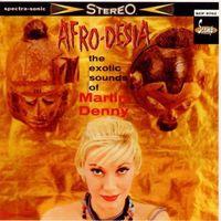 Martin Denny - Afro-Desia (Jmlp) (Jpn)