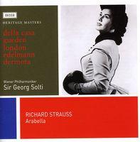 R. STRAUSS - Strauss: Arabella