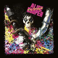 Alice Cooper - Hey Stoopid [Import LP]
