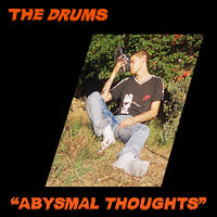 The Drums - Abysmal Thoughts [Limited Edition Clear 2LP]