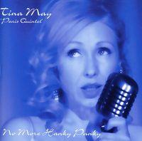 Tina May - No More Hanky Panky [Import]