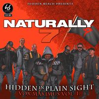 Naturally 7 - Hidden in Plain Sight