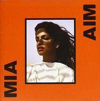 M.I.A. - A.I.M. [Clean]