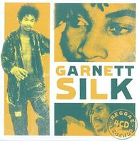 Garnett Silk - Reggae Legends