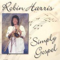 Robin Harris - Simply Gospel
