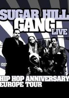 Sugarhill Gang - Hiphop Anniversary Tour [DVD]