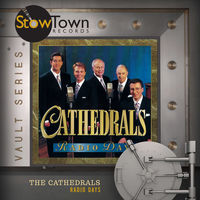 The Cathedrals - Radio Days