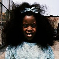 Xenia Rubinos - Black Terry Cat [Vinyl]