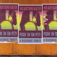Tom Petty - Heartbreaker: Pickin On Tom Petty A Bluegrass Tribute