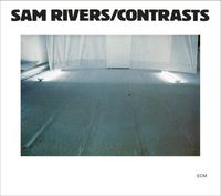 Sam Rivers - Contrasts [Vinyl]