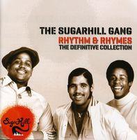 Sugarhill Gang - Rhythm & Rhymes-The Definitve Collection [Import]
